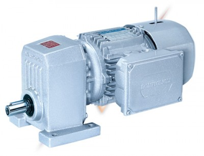Bonfiglioli S Single Stage Helical Gearboxes Austech