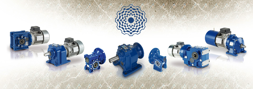 Austech Motovario Gear Reducers